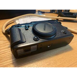 富士フイルム - 極美品FUJIFILM X-Pro2 ブラック おまけ多数