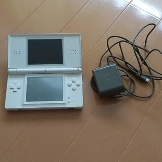 任天堂 - ニンテンドー DS&充電器