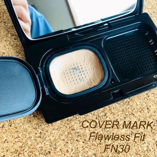 COVERMARK - カバーマーク フローレス フィット FN30