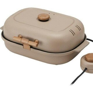 ドウシシャ(ドウシシャ)のDOSHISHA 焼き芋メーカー WFV-102T PIERIA(調理機器)