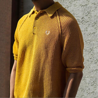 FRED PERRY - FRED PERRY ポロシャツ Sサイズ