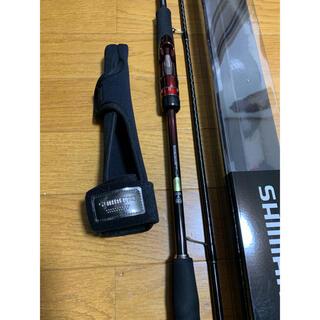 SHIMANO - 【おまけ付き】シマノ SHIMANO セフィアSS S83M ロッド 釣竿