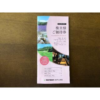 東急不動産ホールディングス 株主優待(その他)