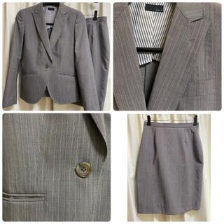スーツカンパニー(THE SUIT COMPANY)のONLY レディーススカートスーツ 7号 セットアップ(スーツ)