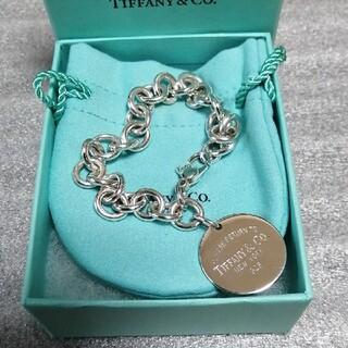 Tiffany & Co. - ティファニーリターントゥティファニーブレスレット