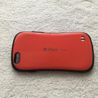 iFace  iPhone6 ケース(iPhoneケース)