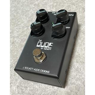 J.Rockett Audio Designs The Dude(エフェクター)