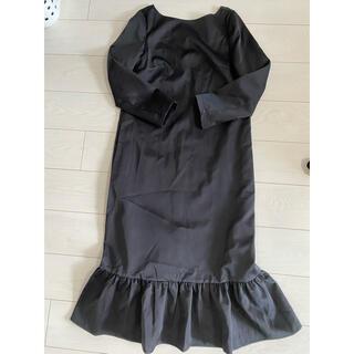 ZARA - 美品 バースデーバッシュ マーメイドドレス