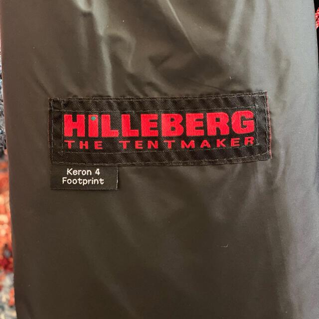HILLEBERG(ヒルバーグ)の週末限定値下げ‼️超貴重 ヒルバーグ×ヘリノックス ケロン4GT スポーツ/アウトドアのアウトドア(テント/タープ)の商品写真