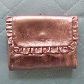 JILLSTUART - フリル折財布