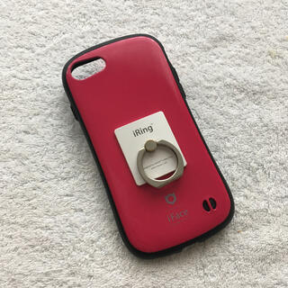 iPhone8 iFace ケース(iPhoneケース)