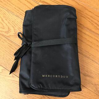 MERCURYDUO - マーキュリーデュオ ポーチ コスメ 化粧 ノベルティ