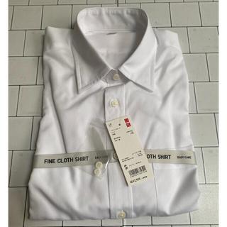 UNIQLO - ユニクロ ワイシャツ