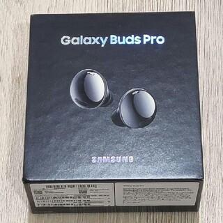 ☆Samsung Galaxy Buds Pro Black