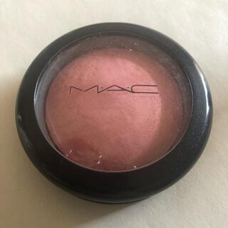 MAC - MAC チーク DAINTY