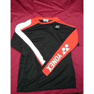 ヨネックス(YONEX)のヨネックス ロングスリーブTシャツ 16359(バドミントン)