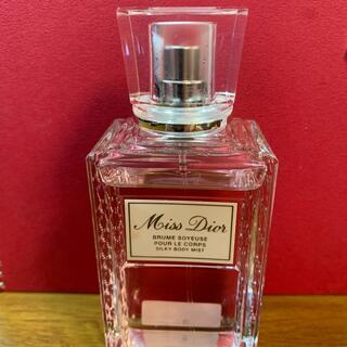 Christian Dior - Dior ディオール ミスディオール シルキーボディミスト