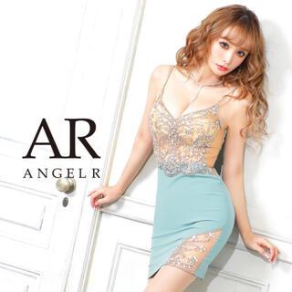 エンジェルアール(AngelR)のAngel R / ビジュー タイトキャバドレス(ナイトドレス)
