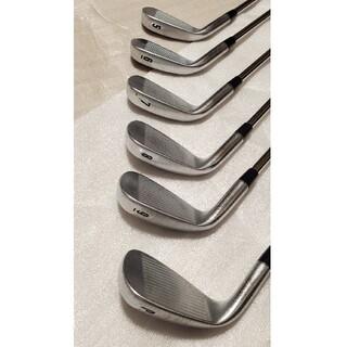Callaway Golf - キャロウェイ FORGED apex pro アイアンセット ゴルフクラブ