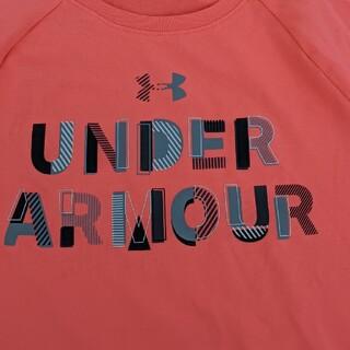 アンダーアーマー(UNDER ARMOUR)のアンダーアーマーキッズsize(Tシャツ/カットソー)