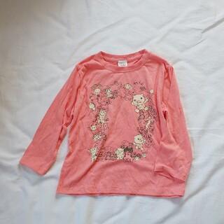 ドラッグストアーズ(drug store's)のドラッグストアーズ 110cm 長袖(Tシャツ/カットソー)