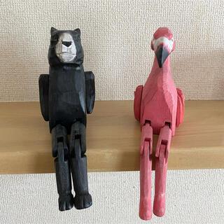 ニコアンド(niko and...)のニコアンド 置物(置物)