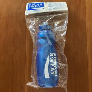 オオツカセイヤク(大塚製薬)の新品 ポカリスエット スクイズボトル 水筒 1ℓ(トレーニング用品)