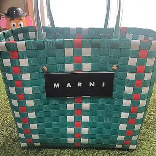 Marni - こちら予約商品です‼️マルニカゴバック