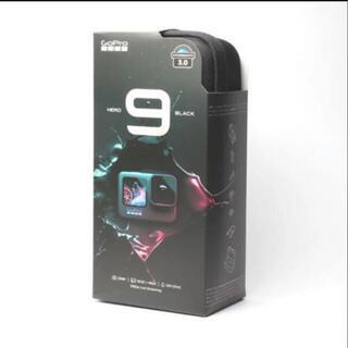 ゴープロ(GoPro)のgopro hero9 新品未使用(コンパクトデジタルカメラ)