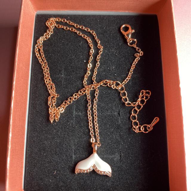 ネックレス  ファッション アクセサリー レディース レディースのアクセサリー(ネックレス)の商品写真