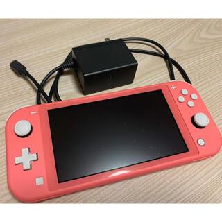 任天堂 - Nintendo switch Lite