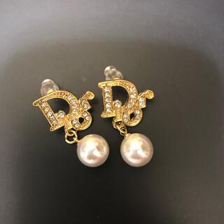 Dior - ディオール  ピアス Dior