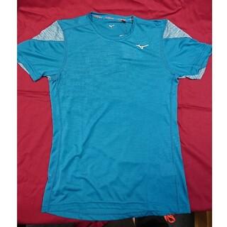 ミズノ(MIZUNO)のバドミントン ミズノ Tシャツ J2MA851024(バドミントン)