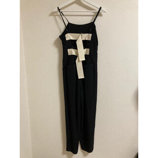 BEAUTY&YOUTH UNITED ARROWS - ラインヴァンドLEINWANDE★Belted Linen Jump Suits