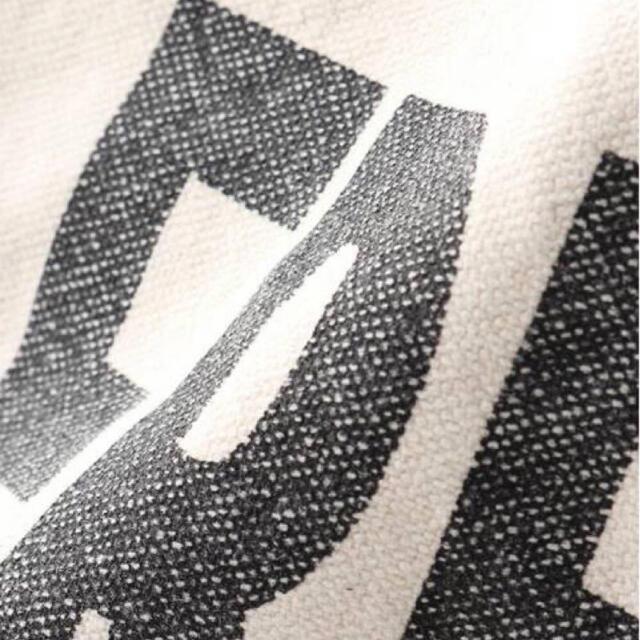 L'Appartement DEUXIEME CLASSE(アパルトモンドゥーズィエムクラス)のL'Appartement Graphic Tote Bag アパルトモン レディースのバッグ(トートバッグ)の商品写真