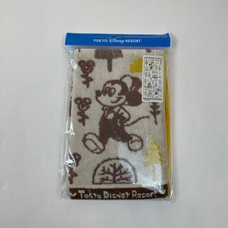Disney - ディズニー・フェイスタオル・ミッキー&ドナルド⭐︎新品未使用(13280725)