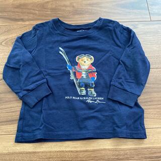 ラルフローレン(Ralph Lauren)のラルフローレン ポロベア ロンT(Tシャツ)