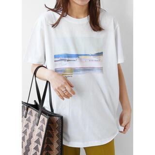 ジャーナルスタンダード(JOURNAL STANDARD)のJOURNAL STANDARD relume(Tシャツ(半袖/袖なし))