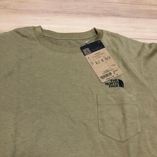 THE NORTH FACE - ノースフェイス ロゴTシャツ 新品タグ付き