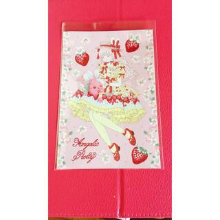 アンジェリックプリティー(Angelic Pretty)の今井キラさん ポストカード いちご(写真/ポストカード)