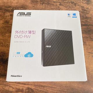 ASUS - ASUS外付けDVDドライブ mac dvdドライブ 外付け