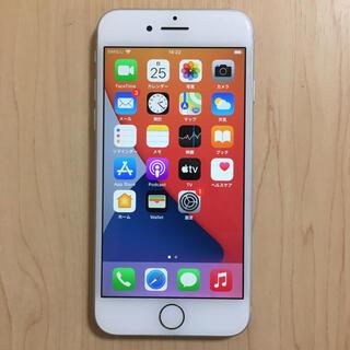 iPhone - iPhone8 simフリー 64GB バッテリー良好 完動品 楽天モバイル対応