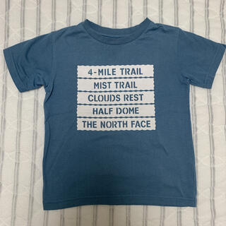 THE NORTH FACE - THE NORTH FACE Tシャツ 120