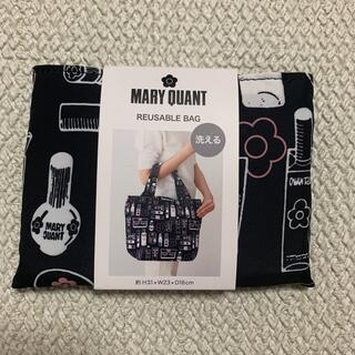 MARY QUANT - 未使用 マリークワント エコバッグ