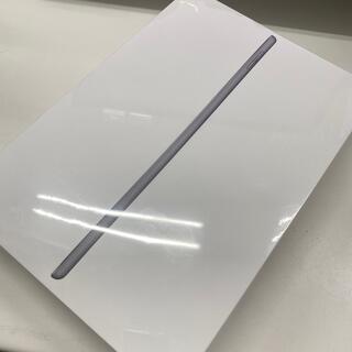 iPad - Apple☆新品 iPad 第8世代 32GB スペースグレイ