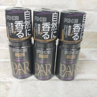 Unilever - アックス ゴールド ボディスプレー ウッドバニラの香り(60g)