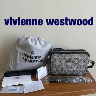 Vivienne Westwood - Vivienne Westwood ORBMANIA メンズミニショルダーバッグ