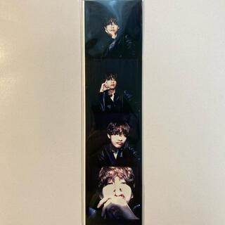 BTS トレカ テヒョン Butter アルバム weverse フィルム