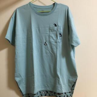 ペンギン グラニフ 半袖Tシャツ