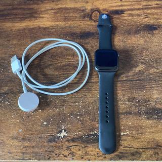 Apple Watch - アップルウォッチ シリーズ5 44m GPSモデル